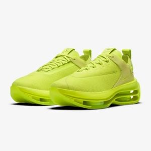 New Nike Zoom Double Stacked